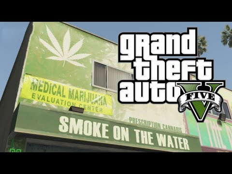 GTA V - How To Buy Property and Make SERIOUS CASH MONEY in Grand Theft Auto V (GTA 5)