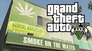 Most Profitable Business To Buy In Gta 5