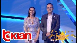 E diela shqiptare - Kenga Magjike! (25 nentor 2018)