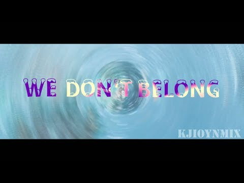 Dash Berlin feat. Haneri – We Don't Belong [Lyric Video]