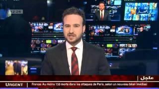 الناطق الرسمي باسم وزارة الخارجية يطمئن الجزائريين عن أهاليهم بفرنسا