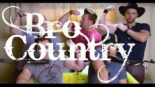 ACA TOP 10 Bro Country Feat: Chris Rupp