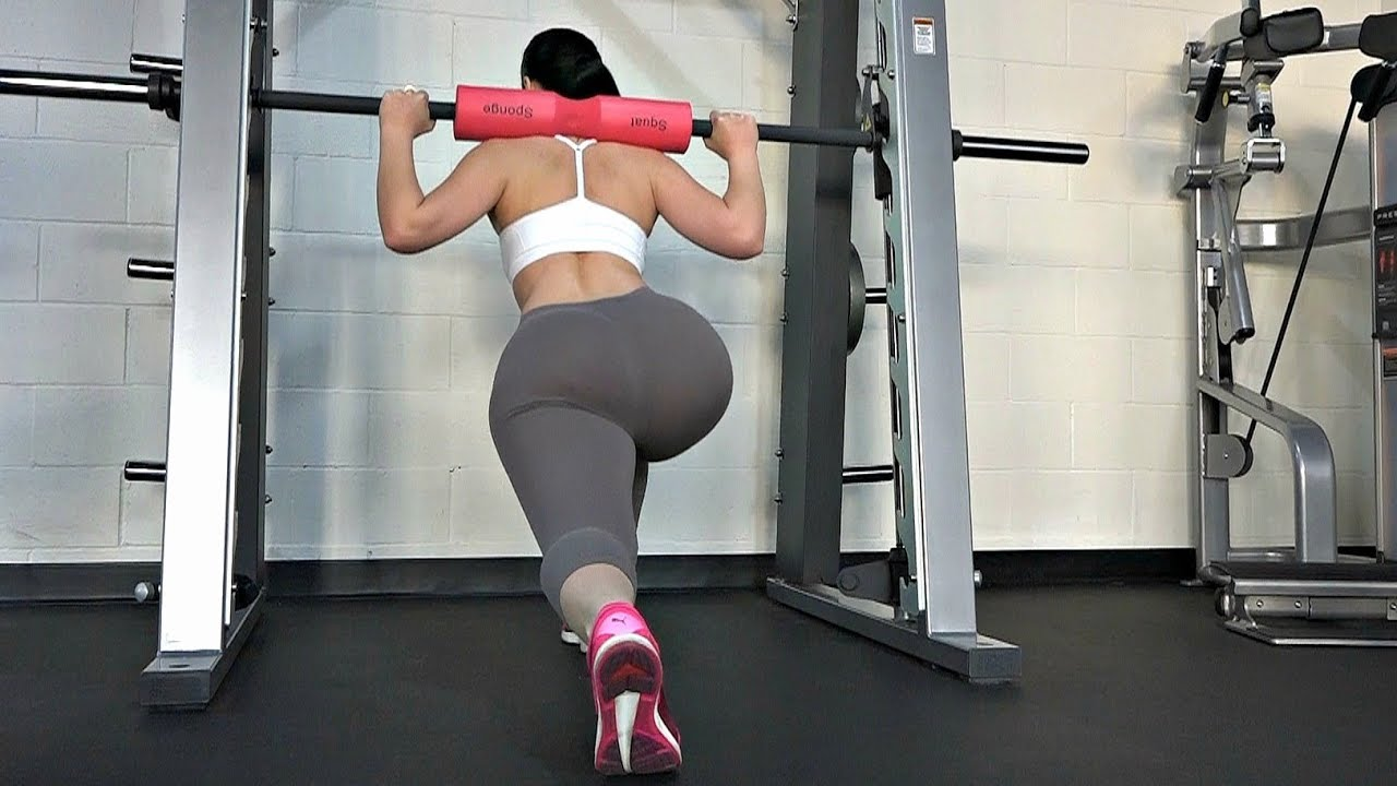 Key bpm for big round butt