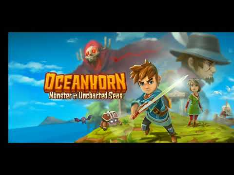 HOW TO DOWNLOAD OCEANHORN: MONSTER OF UNCHARTED SEAS V.1.1.4 APK+OBB (FULL VERSION)