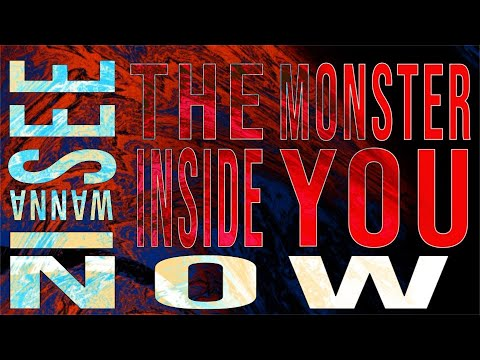 Imperial Pilots - Monster Inside You (Official Lyric Video)