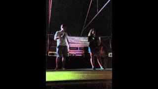 Relay for Life Luminaria Song- I
