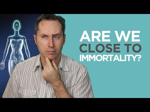 5 Billionaires Who Could Make Immortality Possible | Answers With Joe