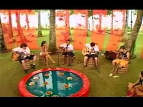 LUAU BAIXAR CD MTV 2012 RAIMUNDOS