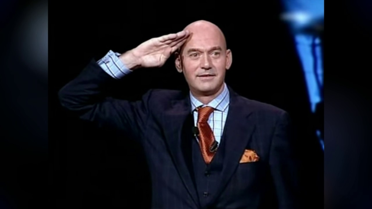 At Your Service Pim Fortuyn Archief
