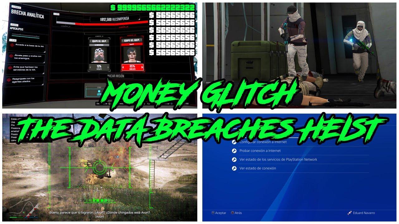 Dinero Rapido e Infinito: 740630 $ cada 5 minutos GTA V Online PS4 | XBOX ONE | PC
