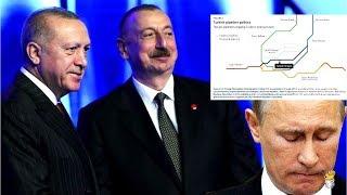 Кремль оставили в дураках. Трансанатолийский провал Путина