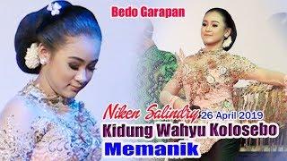 Download lagu Niken Salindry - Kidung wahyu Kolosebo - Paling Anyar