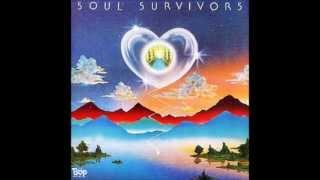Soul Survivor - Soul To Soul - 1974 .wmv