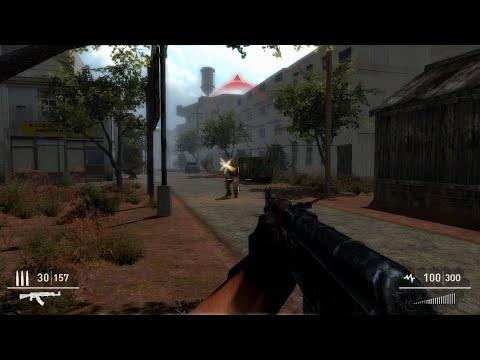 Game Guru - Resist: Revolution - Beta Version by Solar