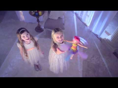 SPOT TV - Fée Volante Lumineuse Flying Fairy !