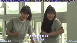 Sự trở lại của Baek Hee tập 1 full