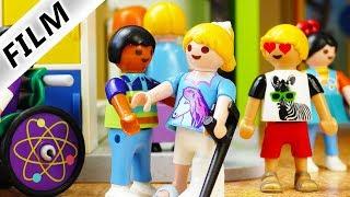 Playmobil Film deutsch | VERLIEBT IN HANNAH? Eifersucht & Liebeskummer in der Schule | Kinderfilm