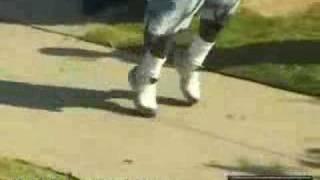 OG Crip Walk