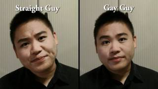How to tell if a Guy is Straight or Gay