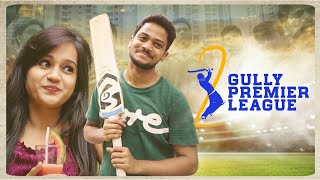 Gully Premier League Episode - 2 | RCB VS MI | Shanmukh Jaswanth | Shivani Mahi | Infinitum Media
