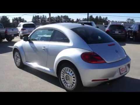 2014 Volkswagen Beetle V34179 - Merrimack NH