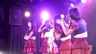 RYUKYU IDOL 「やぎ汁」BELLRING少女ハートさん主催の「 第二回・消エル...