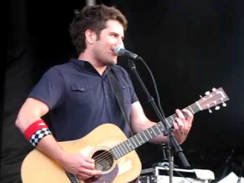 Matt Nathanson - Princess - Virginia Beach