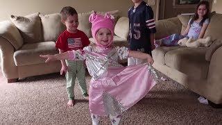 💃Dance Move Fail!(Laura prances around dancing, and eats it :) Kendra enjoy's sunny California and then comes home to cold KC! Welcome to J House! We post daily family vlogs ..., 2017-01-20T18:00:00.000Z)