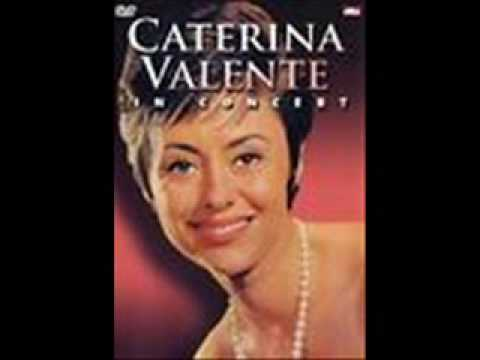 Caterina Valente   The Breeze And I