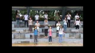 Me Without You by TobyMac (TGNC Music Video)