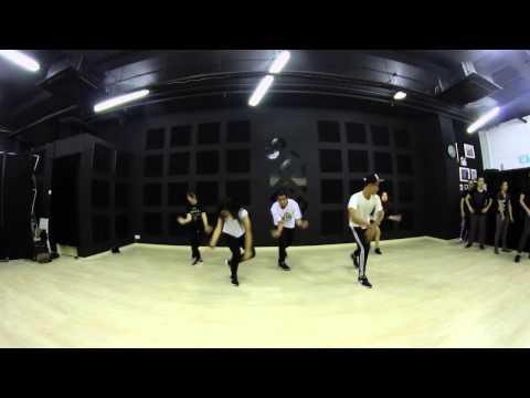 GDFR (Flo Rida - K Theory Remix)   HipHop 1 Open Class   Daniel