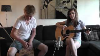 (Simple Plan) Summer Paradise - Gabriella Quevedo & Robert Ingvarsson