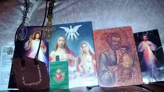 Holy Rosary 60: Go to St. Joseph 153 Holy Rosary Novena