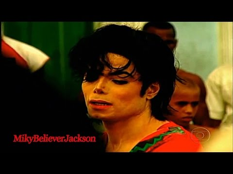 Michael Jackson - The Making Of