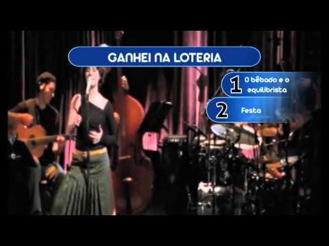 Ouça! - Playlist: Ganhei Na Loteria (05/06/15)