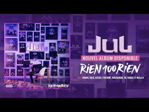 JuL - Le loup // 2019 ( Prod by Raaash et MH )