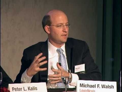 LexisNexis Future of the Legal Industry Forum (Part 8 of 8)