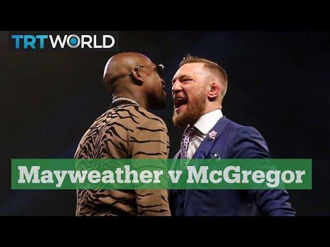 Mayweather v McGregor - Beyond The Game Special