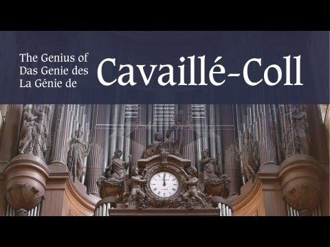 The Genius Of Cavaillé-Coll Trailer