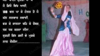 Raj Brar Punjaban
