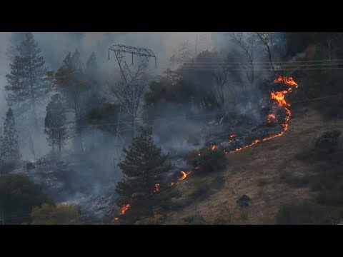 PG&E files for wildfire-linked Chapter 11 bankruptcy