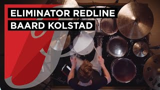 Pearl Eliminator Redline Kick Pedal