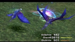 Final Fantasy viii ( Türkçe ) bölüm 14: Laguna 2