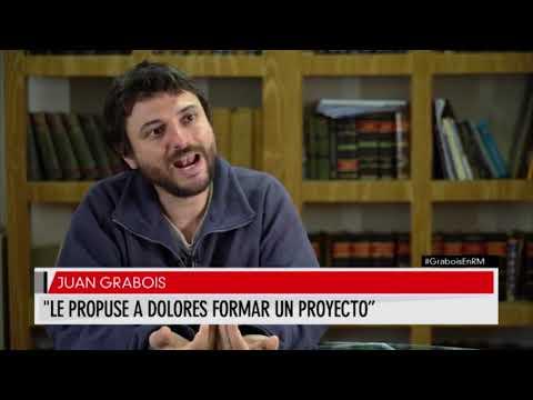 Juan Grabois: Una usurpación es un delito