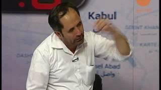 KHAT KABUL EP 441   23 07  2016 خط کابل انفجار در راهپیمایی جنبش روشنایی WMV V9
