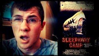 Sleepaway Camp 1983 review