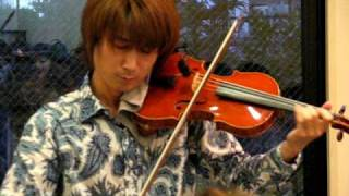 ピアノ:金谷こうすけ バイオリン:Yu-Ma ギター:川瀬眞司 8月18日 ...