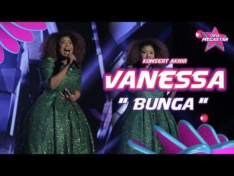 Vanessa bawa lagu Bunga Ara Johari ke tahap International