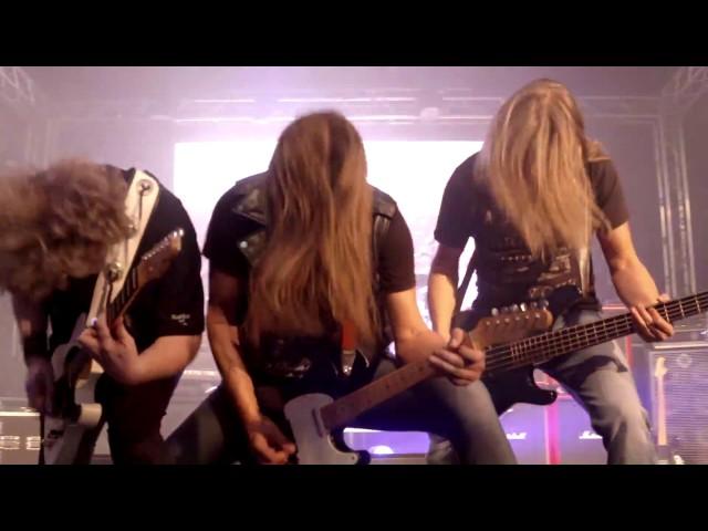 PILEDRIVER - Status Quo Medley (Live)