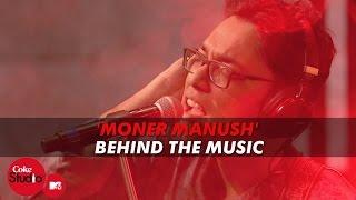 'Moner Manush' BTM - Anupam Roy Feat. Satyaki Banerjee & Babul Supriyo - Coke Studio @ MTV Season 4